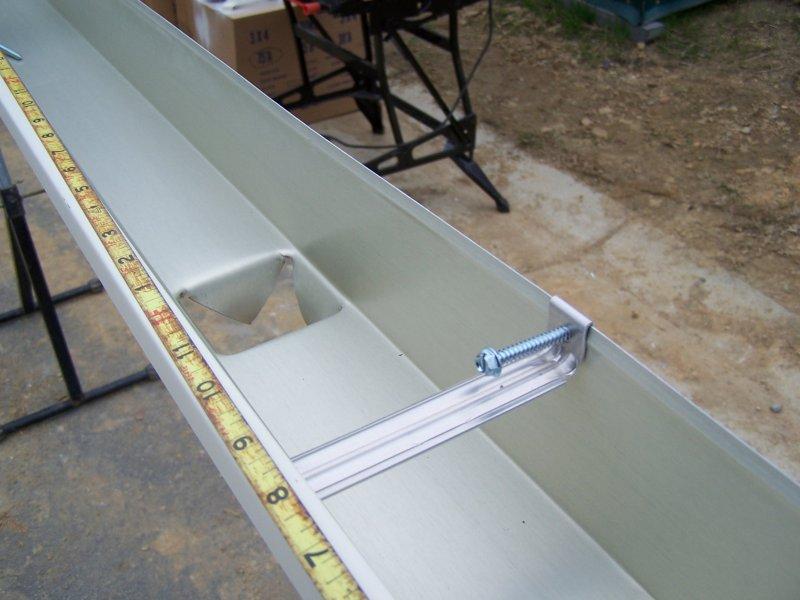 Gutter Installation Allpro Seamless Guttering